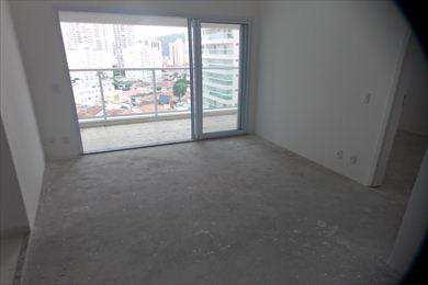 Apartamento, código 2829 em Santos, bairro Ponta da Praia
