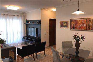 Apartamento, código 2820 em Santos, bairro Vila Matias