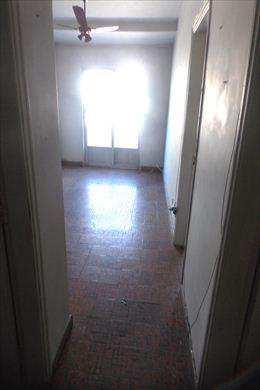 Cobertura, código 2814 em São Vicente, bairro Itararé