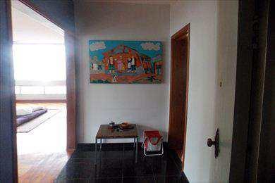 Apartamento, código 2809 em Santos, bairro Gonzaga