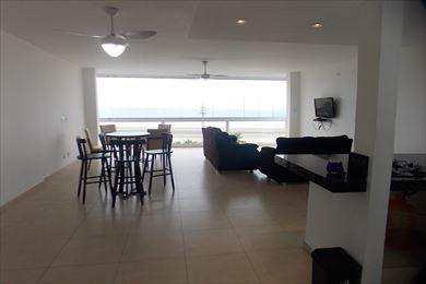 Apartamento, código 2812 em Santos, bairro Gonzaga