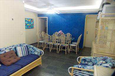 Apartamento, código 2806 em Guarujá, bairro Balneário Cidade Atlântica
