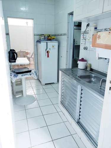Sala Living, código 2802 em São Vicente, bairro Itararé