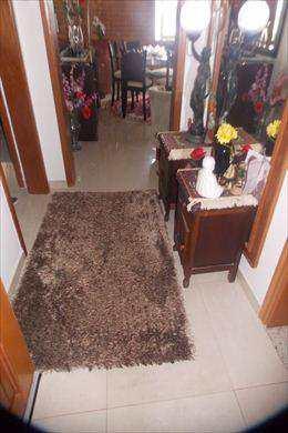 Apartamento, código 2798 em Santos, bairro José Menino