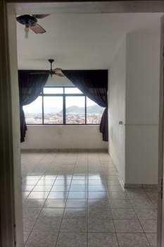 Sala Living, código 2796 em São Vicente, bairro Itararé