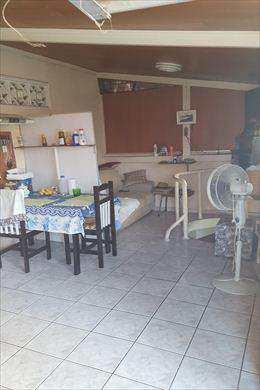 Sobrado em Santos, no bairro Aparecida