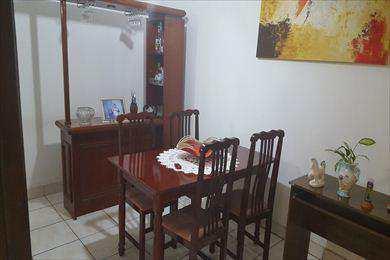 Sobrado, código 2791 em Santos, bairro Aparecida