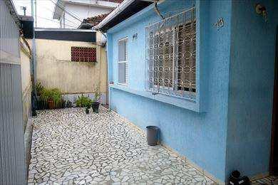 Casa, código 2789 em São Vicente, bairro Catiapoa