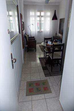 Apartamento, código 2788 em Santos, bairro José Menino