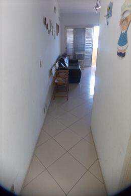 Apartamento, código 2778 em Santos, bairro José Menino