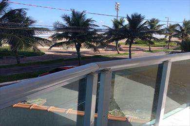 Sobrado em Praia Grande, no bairro Maracanã