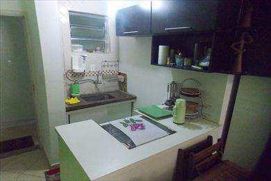 Sala Living, código 2775 em Santos, bairro José Menino