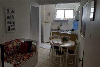 Apartamento, código 2774 em Santos, bairro José Menino