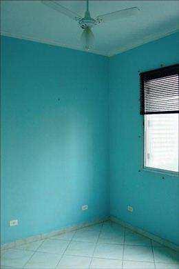 Apartamento, código 2768 em Santos, bairro Ponta da Praia