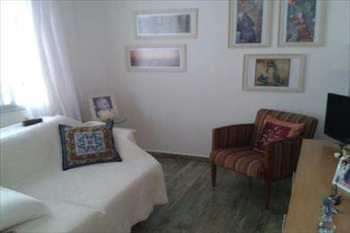Apartamento, código 2770 em Santos, bairro José Menino