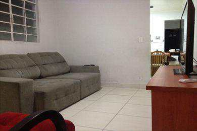 Casa, código 2718 em São Vicente, bairro Esplanada dos Barreiros