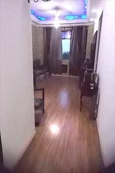 Apartamento, código 2763 em Santos, bairro Embaré