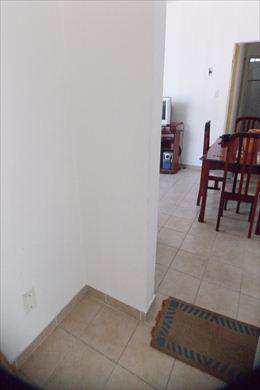 Apartamento, código 2762 em Santos, bairro José Menino