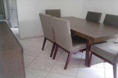 Apartamento, código 2700 em Praia Grande, bairro Caiçara