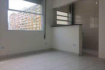 Apartamento, código 2699 em Santos, bairro Embaré