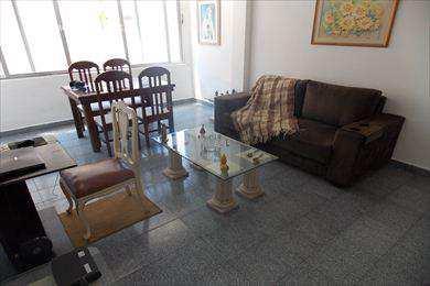 Apartamento, código 2692 em Santos, bairro José Menino