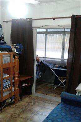 Apartamento, código 2686 em São Vicente, bairro Itararé