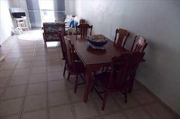 Apartamento, código 2689 em Santos, bairro José Menino