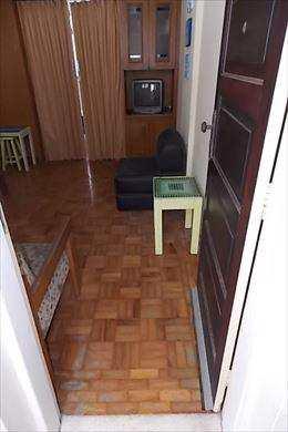 Apartamento, código 2683 em Santos, bairro José Menino
