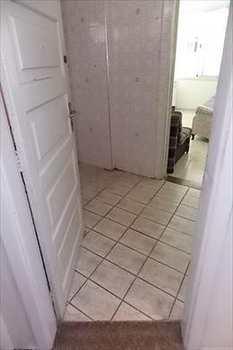 Apartamento, código 2671 em Santos, bairro José Menino
