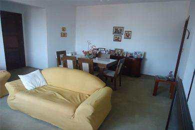 Apartamento, código 2672 em São Vicente, bairro Centro