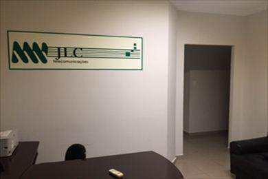 Sala Comercial, código 2752 em Santos, bairro Embaré