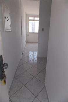Sala Living, código 2750 em Santos, bairro José Menino