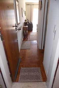 Apartamento, código 2667 em Santos, bairro José Menino