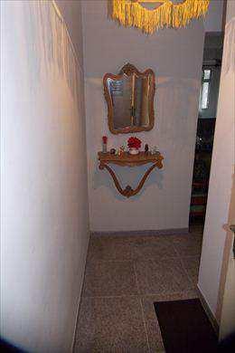 Apartamento, código 2747 em Santos, bairro José Menino