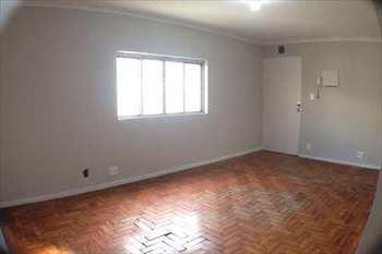 Apartamento, código 2665 em Santos, bairro Aparecida