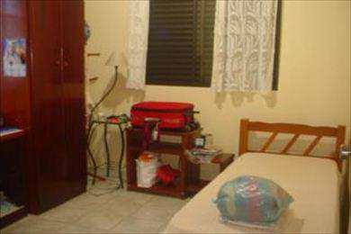 Sobrado em Itanhaém, no bairro Balneário Gaivotas