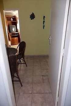 Apartamento, código 2649 em Santos, bairro José Menino