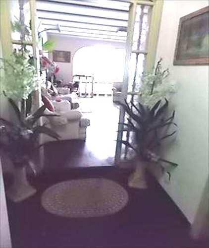 Apartamento, código 2638 em Santos, bairro José Menino