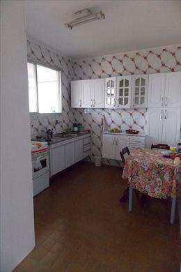 Apartamento, código 2732 em Santos, bairro Aparecida
