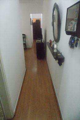 Apartamento, código 2634 em Santos, bairro Gonzaga