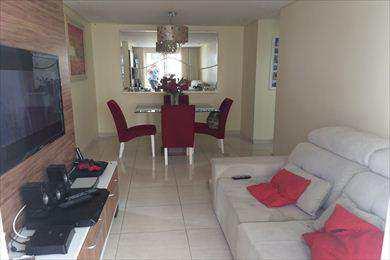 Apartamento, código 2730 em Santos, bairro Morro Nova Cintra