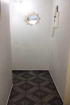 Apartamento, código 2627 em Santos, bairro José Menino