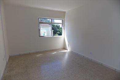 Apartamento, código 2618 em Santos, bairro José Menino