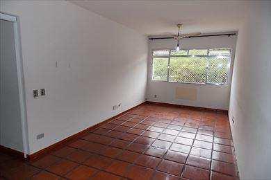 Apartamento, código 2616 em Santos, bairro José Menino