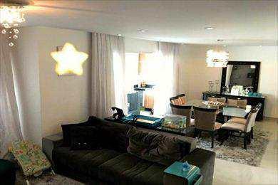 Apartamento, código 2723 em Santos, bairro Ponta da Praia