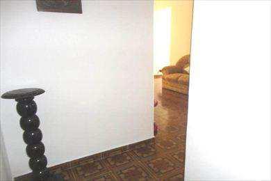 Apartamento, código 2722 em Santos, bairro José Menino