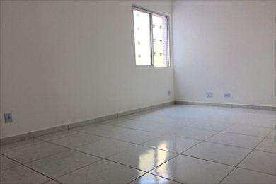 Apartamento, código 2721 em Santos, bairro Aparecida