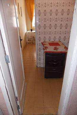 Apartamento, código 2622 em São Vicente, bairro Itararé