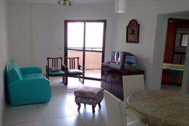 Apartamento, código 2599 em Santos, bairro Encruzilhada