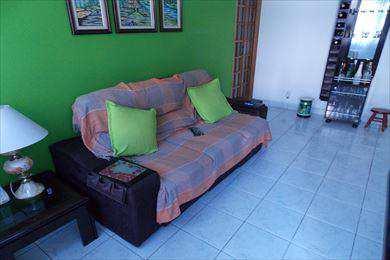 Apartamento, código 2589 em Santos, bairro Gonzaga